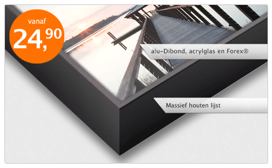 ArtBox massief hout