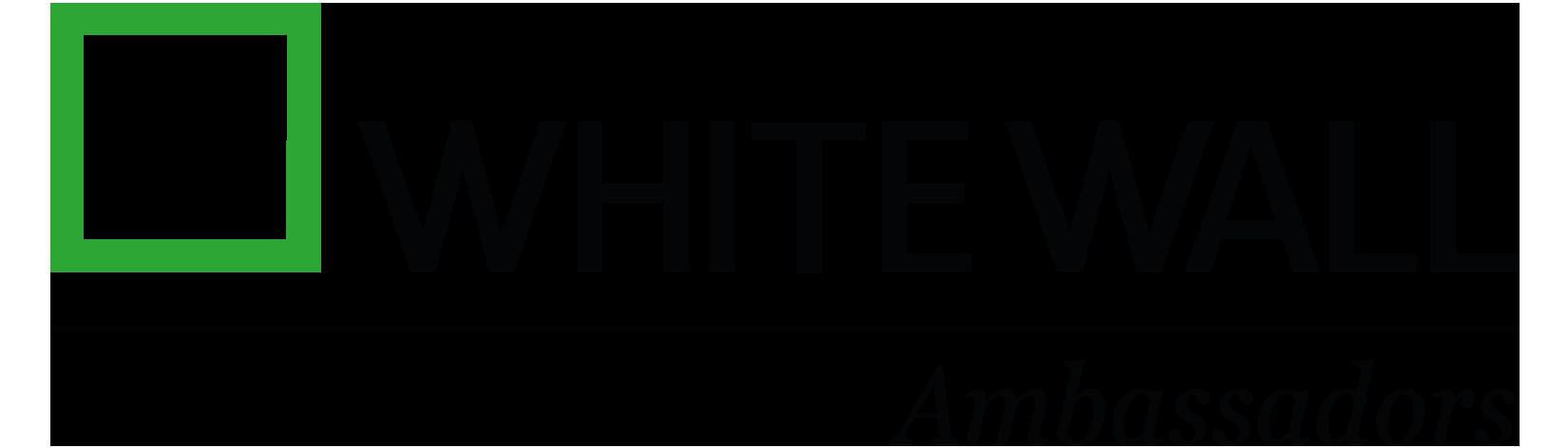 WhiteWall Ambassadors logo