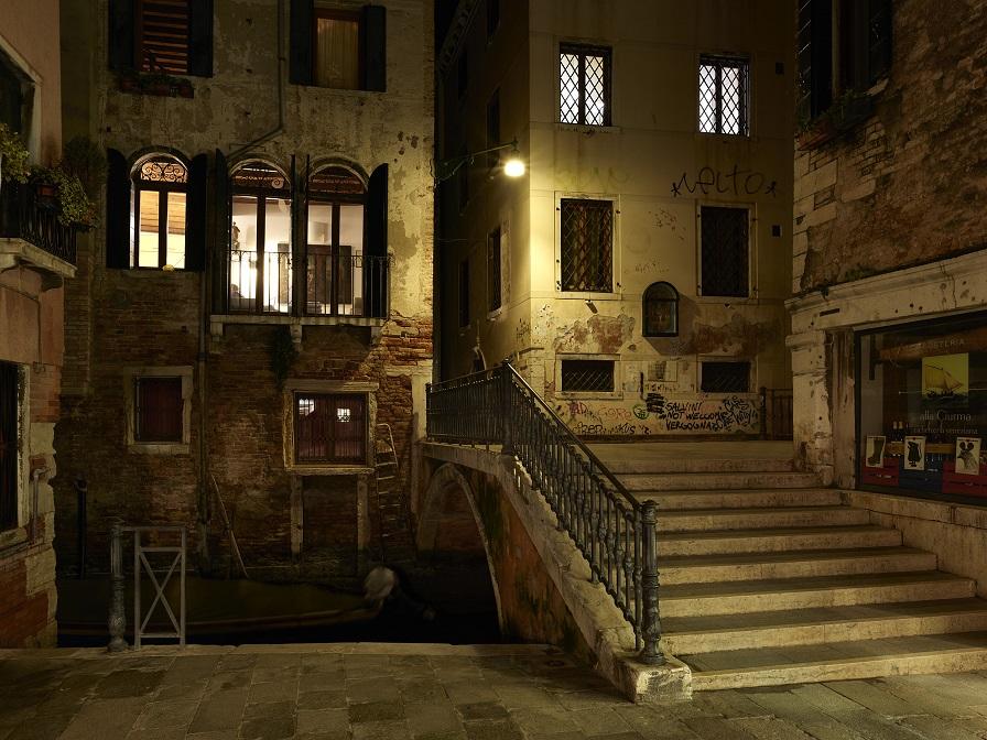 DANIEL ZIELSKE - Venedig