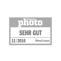 Digital Photo Sehr gut WhiteWall Leinwand