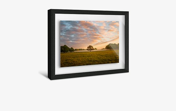 Your photo in a picture frame | WhiteWall