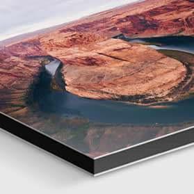 fotos hinter acrylglas auf alu dibond leinwand fotobuch. Black Bedroom Furniture Sets. Home Design Ideas