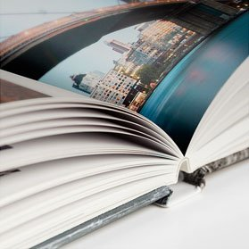 Perfect Photo Book create