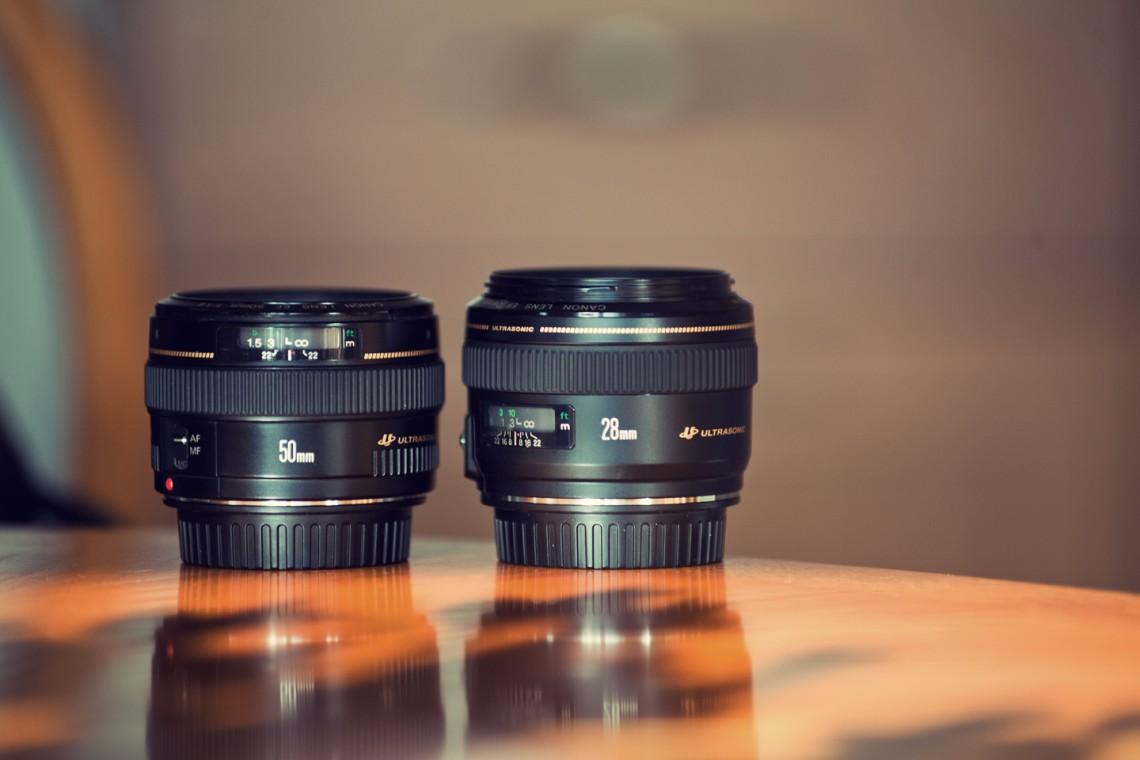 Kamera-Objektive | Typen & Anwendung | WhiteWall