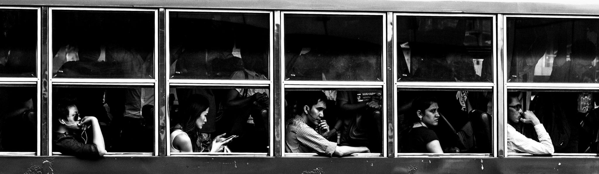 Street Fotografie | WhiteWall