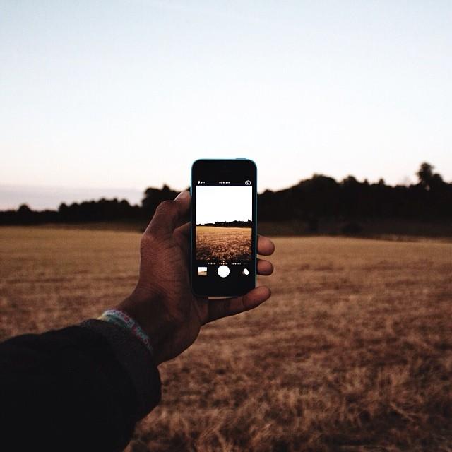 Smartphone-Fotografie | Tipps für bessere Bilder | WhiteWall