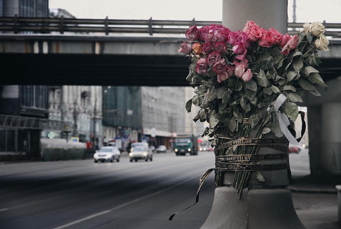 Urbane Straßenfotografie von Frank Desiront | Ein Interview | WhiteWall