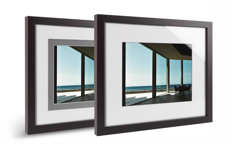 passepartouts ein kleiner leitfaden whitewall. Black Bedroom Furniture Sets. Home Design Ideas