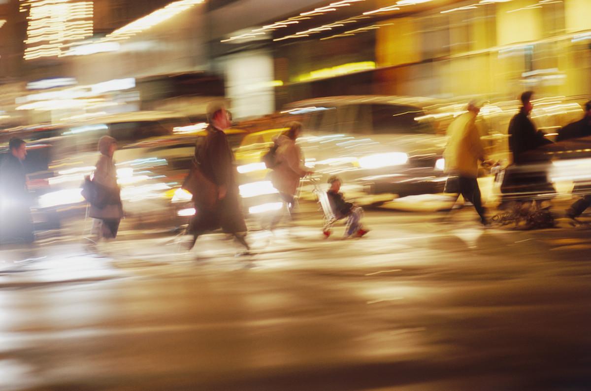 Bildrecht (Teil 1): Straßenfotografie im juristischen Spannungsfeld | WhiteWall