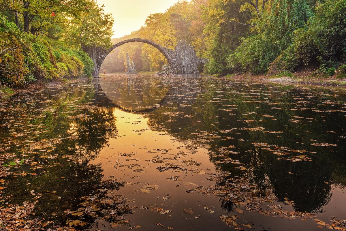 Herbstfotografie | Im Interview: Simon Markhof | WhiteWall