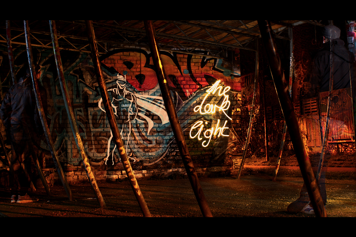 Light Painting | Im Interview: Kunstkollektiv