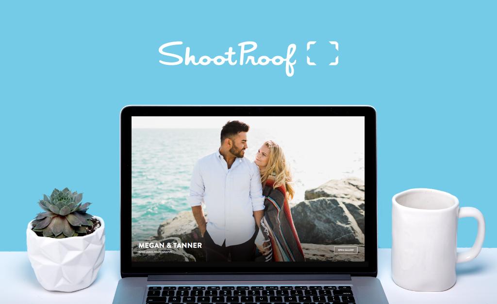 Steigern Sie Ihren Erfolg als Hochzeitsfotograf | Einführung in ShootProof | WhiteWall