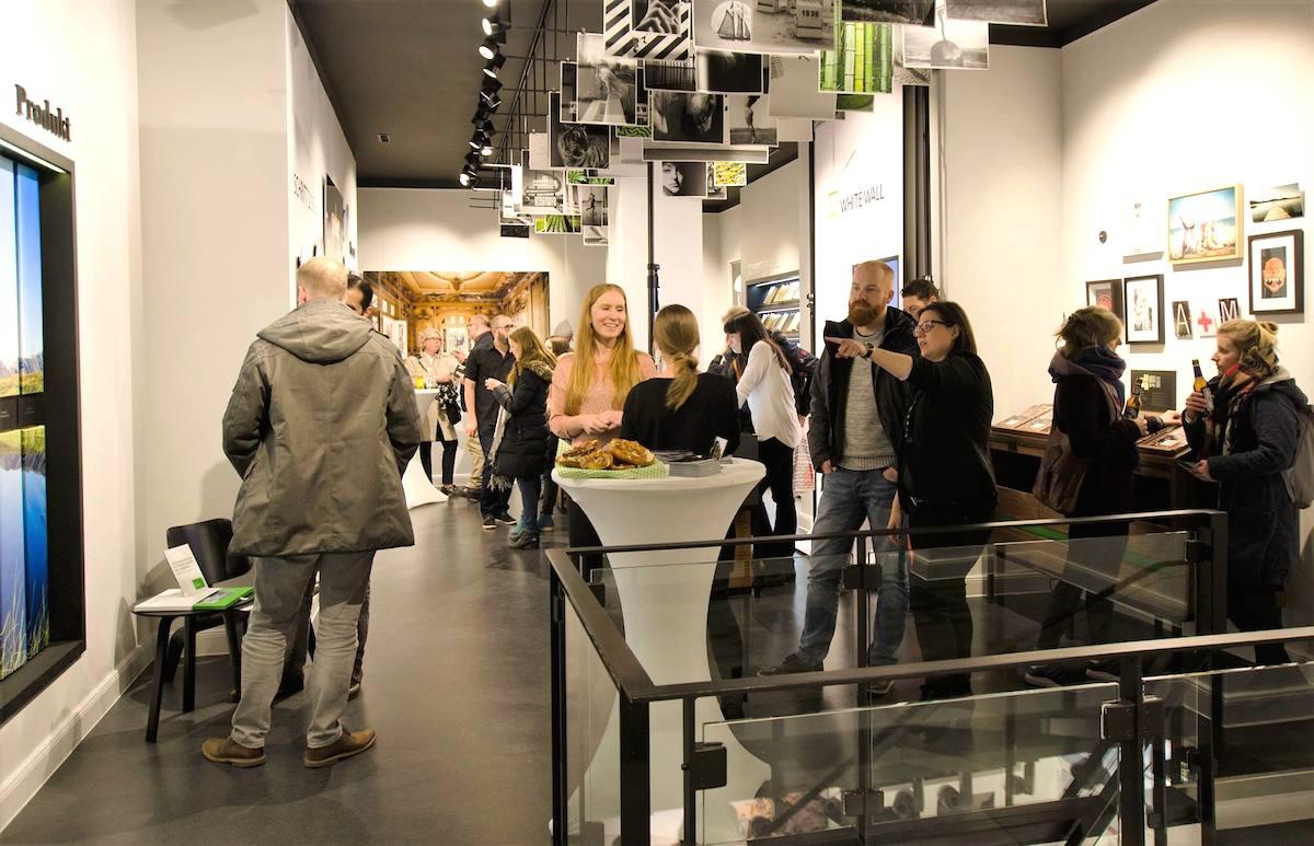 Wiedereröffnung: WhiteWall Store Berlin   WhiteWall
