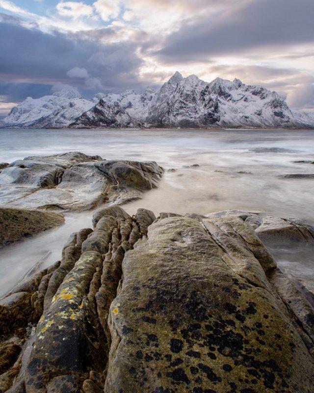 WhiteWall - Ein Interview mit Bart Heirweg über Landschaftsfotografie