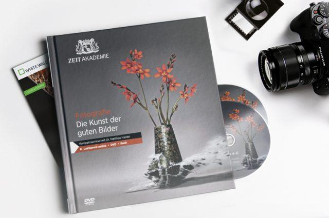 """ZEIT Akademie-Seminar """"Fotografie – Die Kunst der guten Bilder"""""""