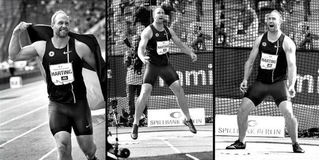 Sportfotografie aus dem Portfolio von Jessica Wahl