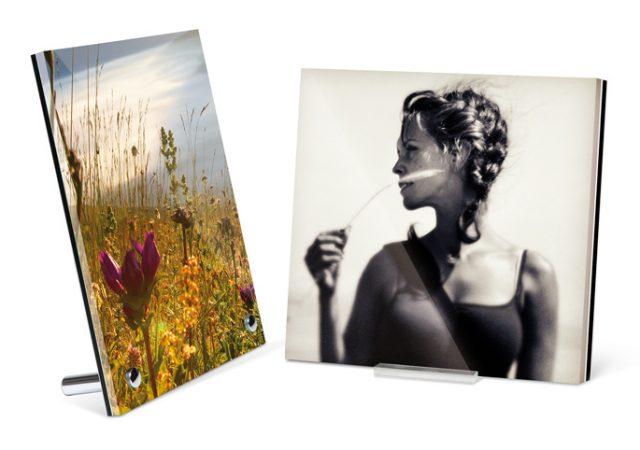 Ein Acrylglasfoto von WhiteWall als Geschenkidee