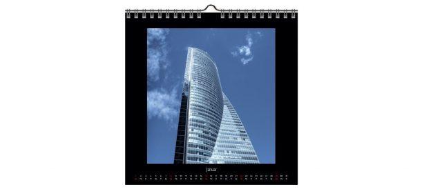 Zu Nikolaus kann man einen Fotokalender gestalten