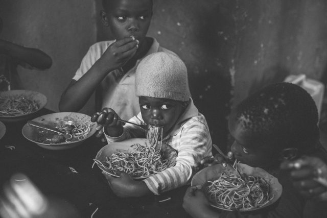 Dokumentarische Fotografie aus Uganda