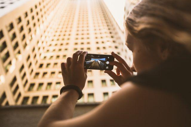 Trend Smartphone-Fotografie: Die Kameras in den Smartphones werden immer besser