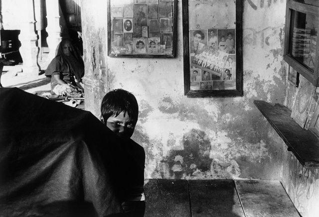 Der deutsche Fotograf Manfred Paul zeigt mit seinem sensiblen fotografischen Auge eine andere Facette von Indien