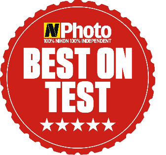 NPhoto Best on Test ultraHD-Print