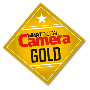 What Digital Camera? Gold Award HD Metal Print