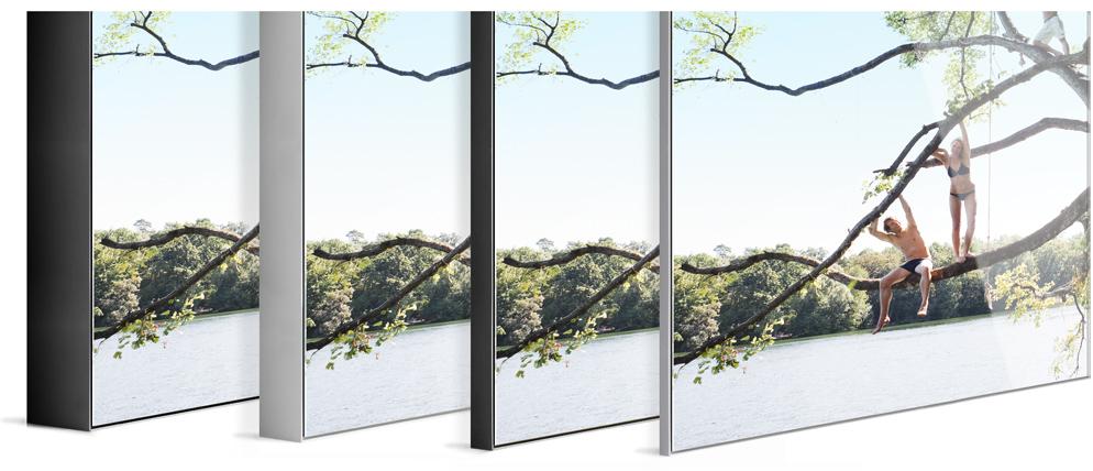 Galerie-ArtBox aus Alu oder Massivholz online bestellen ...