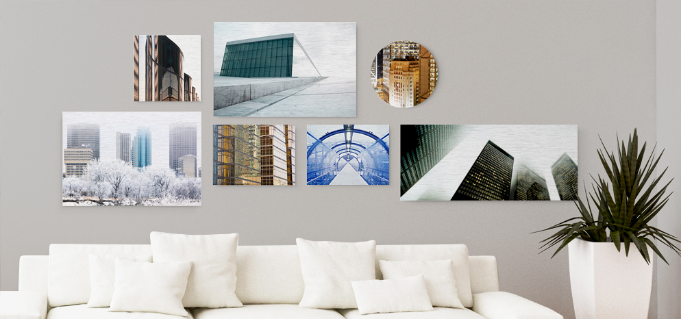 alu dibond definition - Photo Print On Aluminium