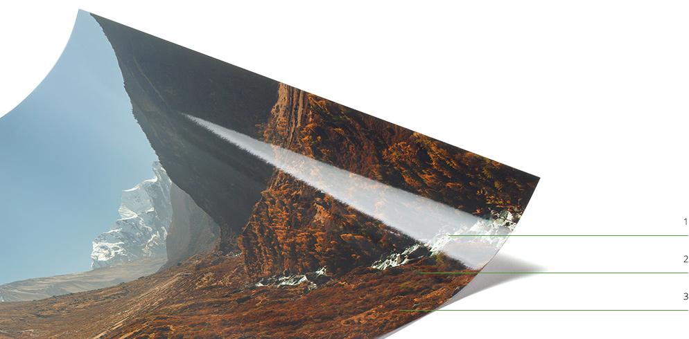 Fuji Crystal Premium Photo Paper