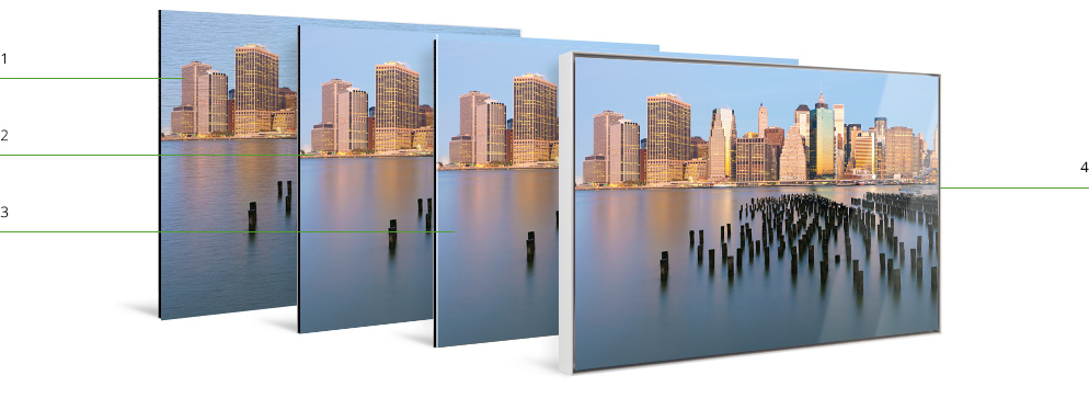 Photo Print With Aluminum ArtBox offers