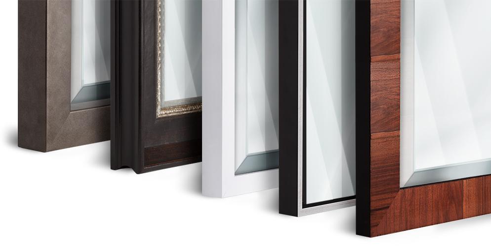 very spiegel rahmen nach ma yv93 kyushucon. Black Bedroom Furniture Sets. Home Design Ideas