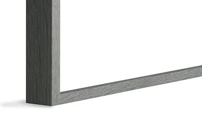 frame oslo - White Wall Frames