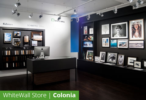 WhiteWall Colonia